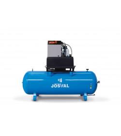 Skrūves tipa kompresors Josval-TECONROT 7-270