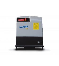 Skrūves tipa kompresors Josval- TECONROT 7-SyS