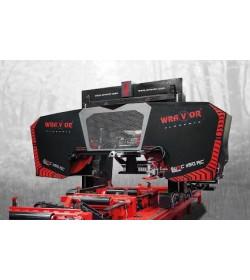 Lentzāģis Wravor TYPE WRC 1150 AC