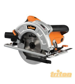 Ripzāģis Triton TA184CSL 185mm