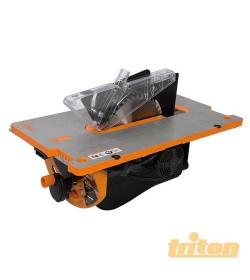 Daudzfunkcionālais darba galds Triton TWX7CS001