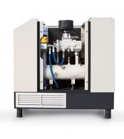 Skrūves tipa kompresors  Josval -MISTRAL50-C
