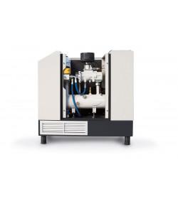Skrūves tipa kompresors  Josval -MISTRAL50-B