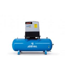 Skrūves tipa kompresors Josval-TECONROT 10-500