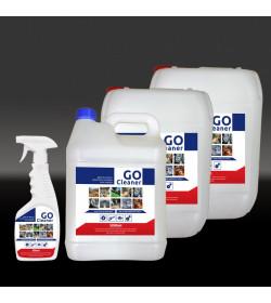 GO Cleaner instrumentu un iekārtu tīrīšanas līdzeklis