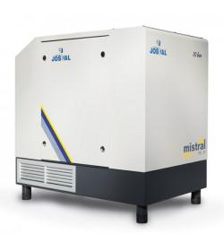 Skrūves tipa kompresors  Josval -MISTRAL 7,5-C -VV-