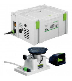 Vakuuma komplekts FESTOOL VAC SYS Set SE1