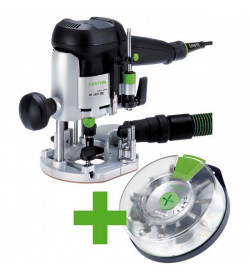 Virsfrēze FESTOOL OF 1010 EBQ-Set