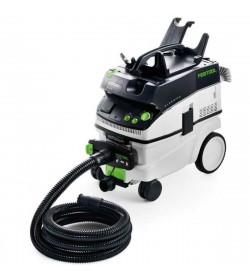 Mobils putekļusūcējs FESTOOL CTL 36 E AC
