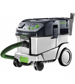 Mobils putekļusūcējs FESTOOL CTL 36 E AC PLANEX