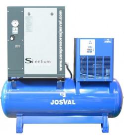 Skrūves kompresors JOSVAL SILENTIUM 20-500 YA EDS