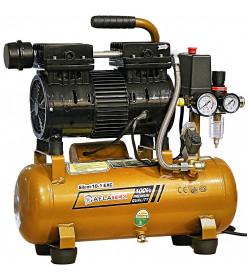 Kompresors Aflatek Silent 10-1 EXC