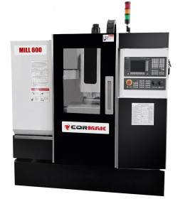 CNC frēze Cormak MILL 600