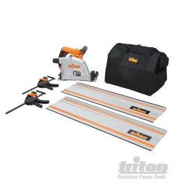 Ripzāģis Triton TTS1400 1400W
