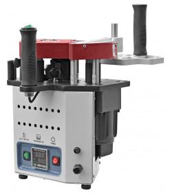 Rokas maliņu aplīmešanas iekārta Cormak EBM50 + frēze