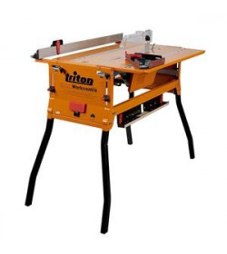 Triton WCA201 daudzfunkcionālais darba galds