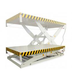 Hidrauliskais galds Winter Hubmax - 3T