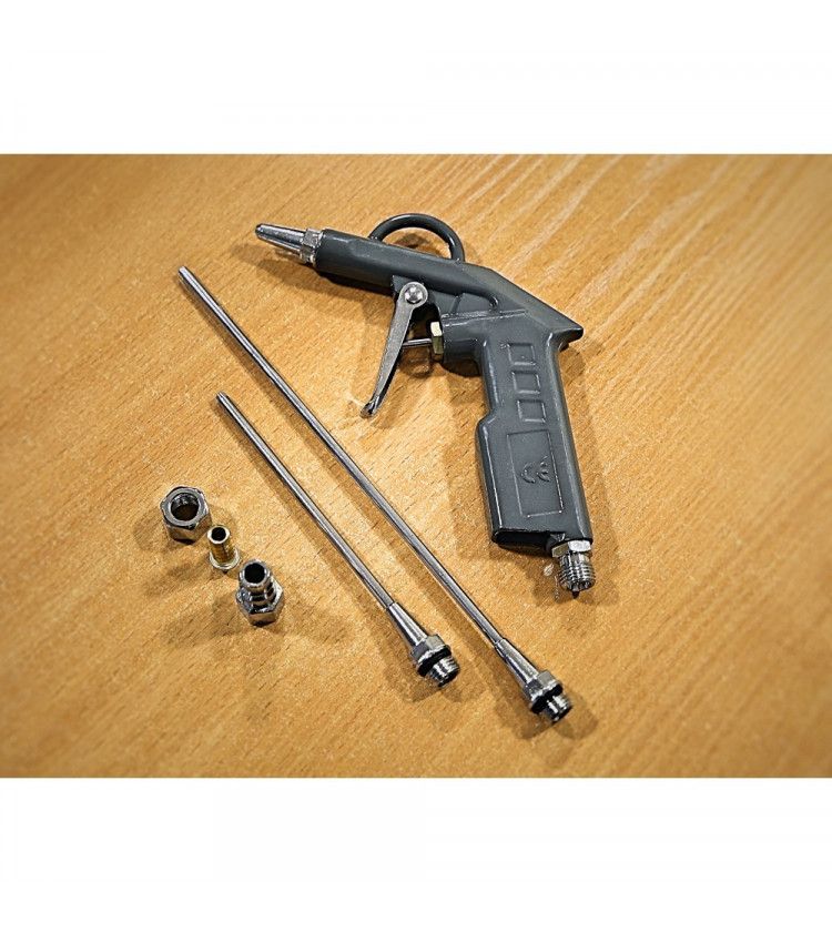Krāsošanas pistole Aflatek DSDG-10AE