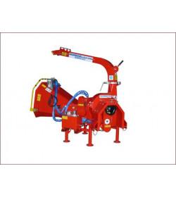 Šķeldotājs Skorpion 160 R