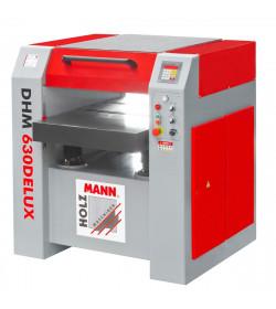 Biezumēvele Holzmann DHM 630