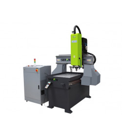 CNC frēze Seron 6090 EXPERT