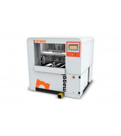 CNC daudzurbis Maggi GT800