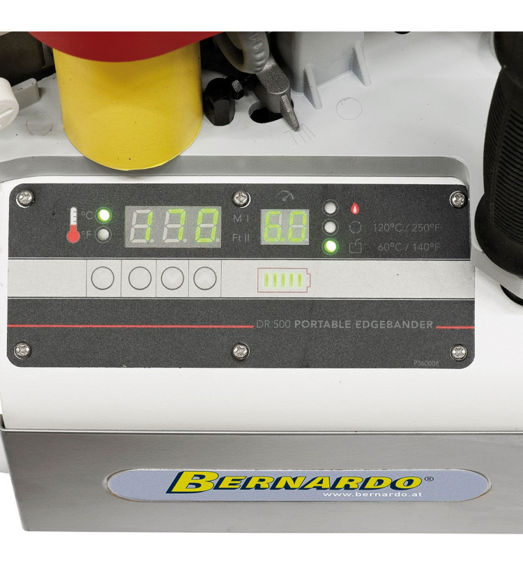Bernardo DR 500 S