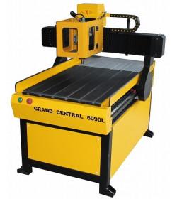 CNC frēze Grand Central 6090L