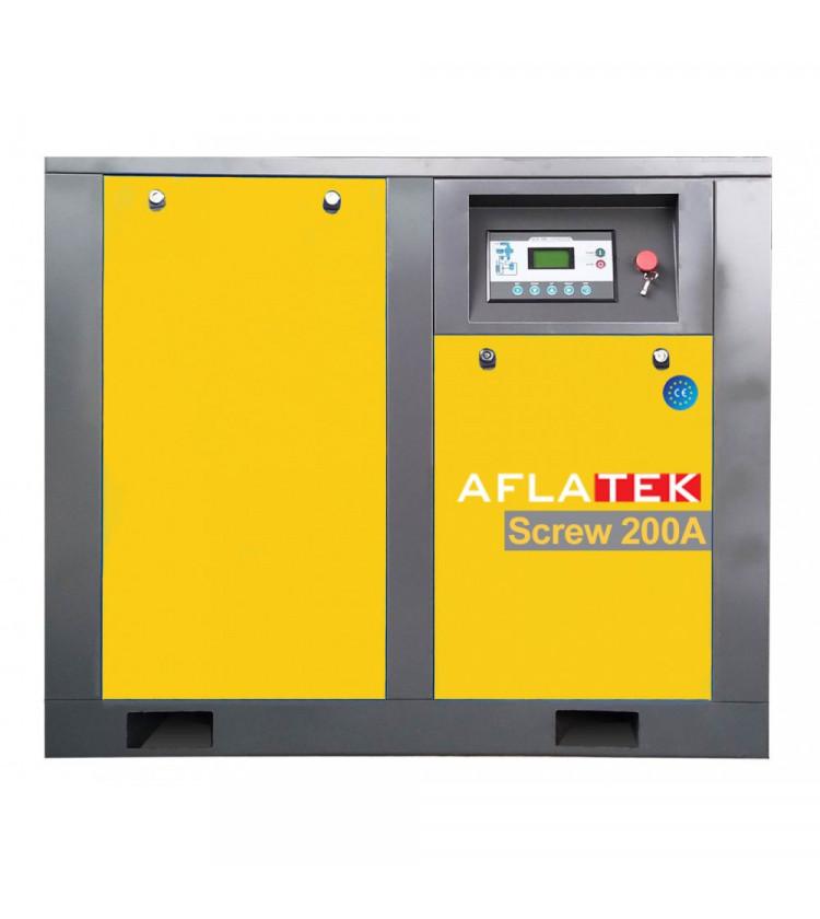 Skrūves tipa kompresors AFLATEK Screw200A