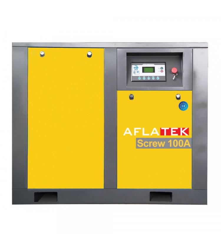 Skrūves tipa kompresors AFLATEK Screw100A