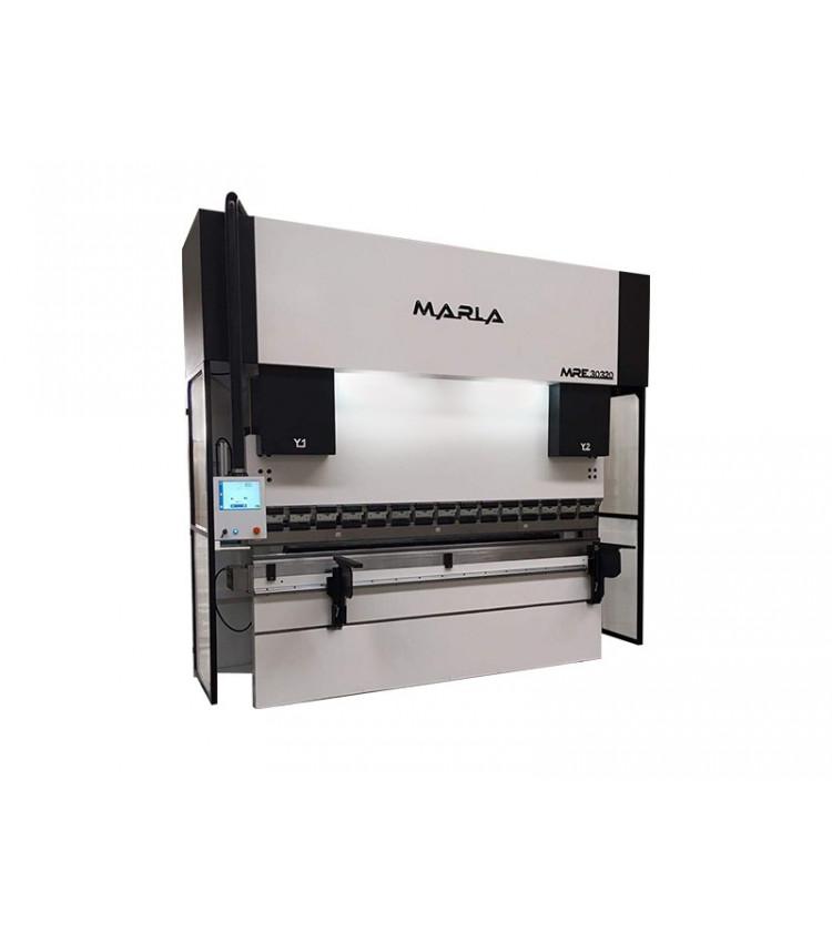 CNC hidrauliskā prese Marla 2600x100