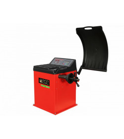 Riteņu balansēšanas iekārta AEGE Fast60 220V