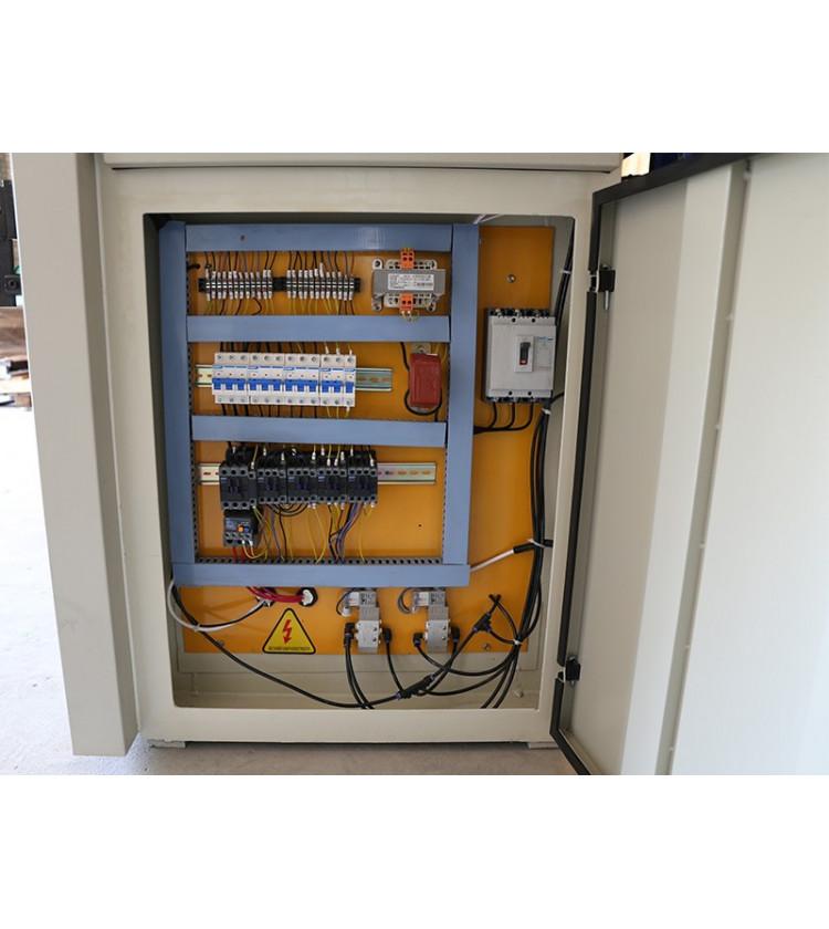 Kalibrēšanas iekārta Aflatek RP630
