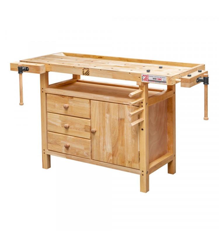 Darba galds WB138C