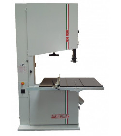 Lentzāģis Socomec SN 900