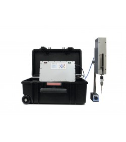 Portatīvais elektroerozijas ekstraktors ERP