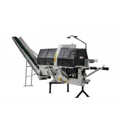 Malkas zāģis / skaldītājs LUMAG SSA400Z