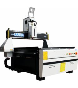 CNC frēzēšanas iekārta 1212 3,5kW