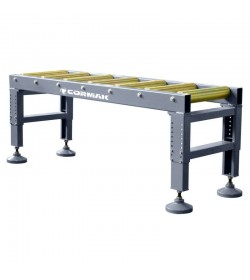 Ruļļu galds Cormak 2M-X
