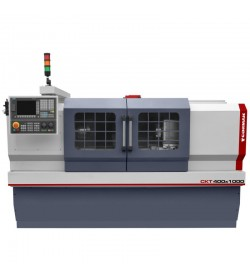 CNC virpa metālam Cormak CKT 400x1000