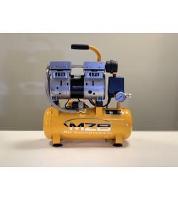 Klusais kompresors MZB Silent 10