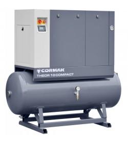 Skrūves kompresors Cormak THEOR 10 Compact