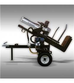 Log splitter Jansen HS-22A62, horizontal, vertical, 22 tons, hydraulic