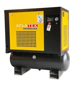 Skrūves tipa kompresors Aflatek 3in1 7.5A