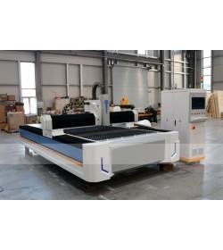 CNC apstrādes centrs McBalmer 1325S Industrial Series