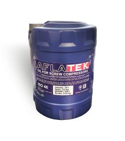 Kompresoru eļļa Aflatek 2901 ISO46 10L