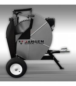 Malkas zāģis Jansen SMA-700