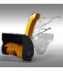 Sniega tīrītājs Jansen MGT-270