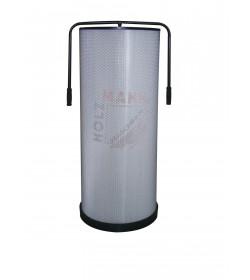 Smalku putekļu filtrs ABS FF1