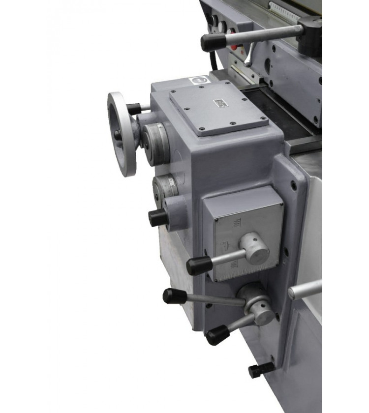 Universāla frēzēšanas iekārta  MAKTEK  UWF 200
